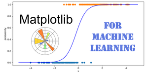 matplotlib for machine learning