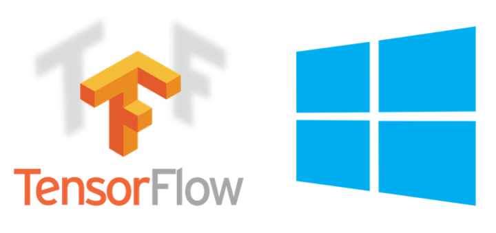 tensorflow for windows