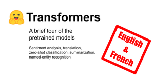 pretrained transformers